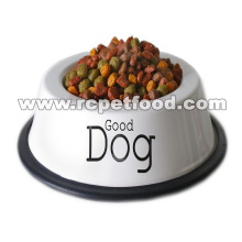 Eco Friendly dog pet food