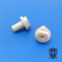 insulating hargil alumina ceramic rod bolt parts