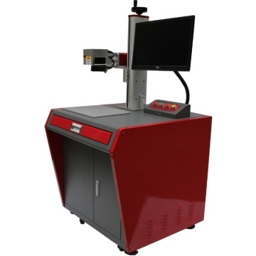High Precision Desktop Laser Marking Machine