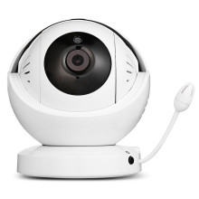Dual Mode Wireless Wifi IP Camera Baby Monitor