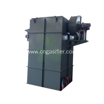 Industrial Dust Collector Bag Filter with Low Cost