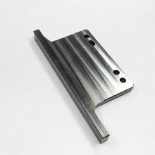 Custom metal machining parts