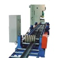 Stainless Steel Storage Rack Roll Forming Machine