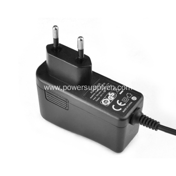 Input Voltage  Power Adapter  kanada