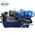 machine screw thread rolling machine