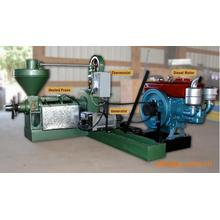 Manufacturer for Double Screw Expeller Oil Press oil press supply to Japan Manufacturer