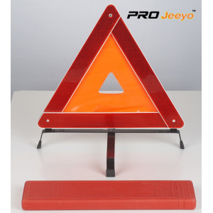 Reflective Traffic Safety Warning Tripod