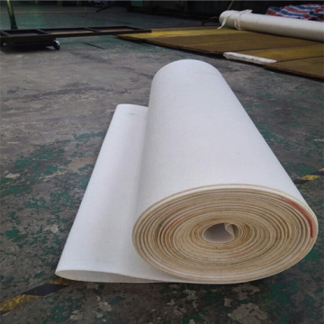 Fiber Cement Board Needle Felts