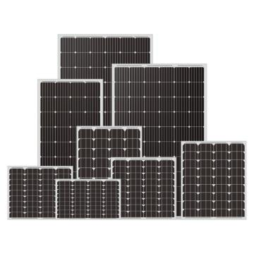 Professional China for Monocrystalline Solar Panel 300W 5W-340W Monocrystal Solar Panel supply to United States Suppliers
