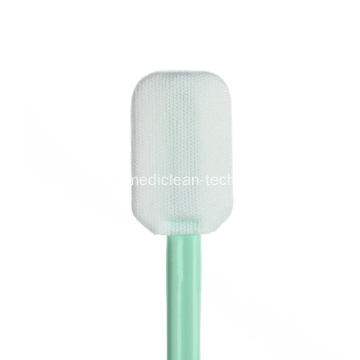 ESD Cleaning Swabs Microdenier Swab MS714 Optical Lens