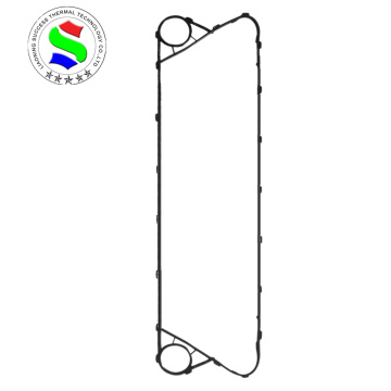 Success fkm gasket of plate heat exchanger N35