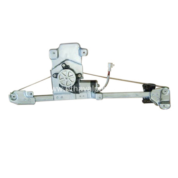 Left Rear Window Regulator For Great Wall