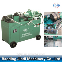 Special for Threading Rolling Machine Rebar Thread Rolling Machine/Anchor Bolt Threading Machine supply to United States Factories