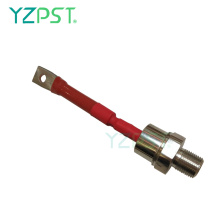 Good price of standard recovery Stud diode 2700V