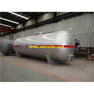 25T 50000 Litres Domestic LPG Gas Tanks