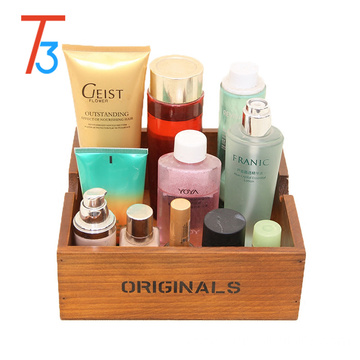 20 Years Factory for Customize Logo Box home decorative vintage style colorful wooden storage box supply to Honduras Wholesale