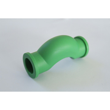 PPR pipe fitting bridge bend