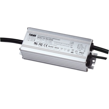 Power Supply 48v Waterproof Led Driver FD-36H-054B
