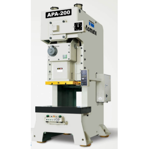 High Precision Press Machine APA-25B