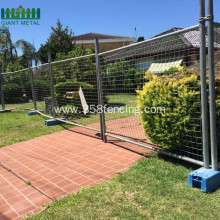 Good Price Welded Mesh Temporary Fence