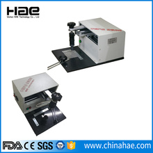 Automatic Dot peen marking machine