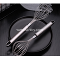 Stainless Steel Environmentally Non-electric Egg Beater