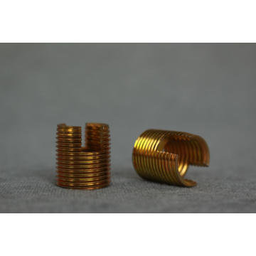 M2 302 type hole series threaded inserts