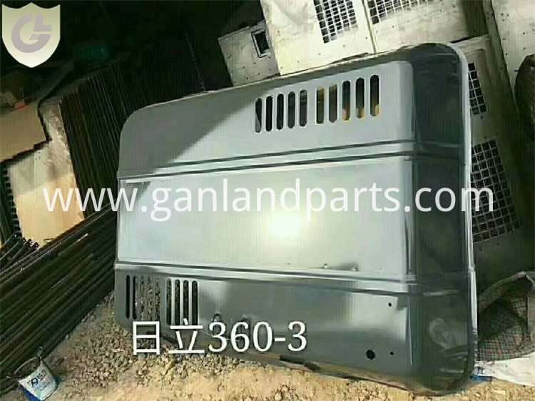 Engine Hood For Excavator EX360-3