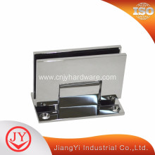 Fast Delivery for Glass Hinges Two Way Heavy Duty Glass Door Hinge supply to Armenia Factory