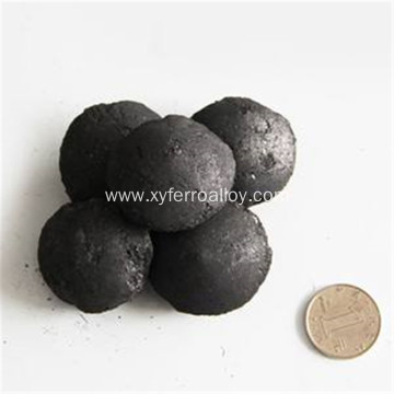 Briquette of Silicon Carbide