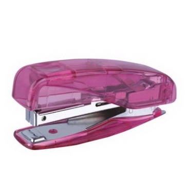 Clear Plastic Stapler