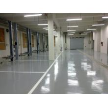 1.5MM epoxy self-leveling floor paint