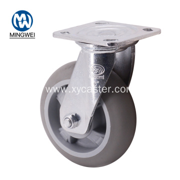 Heavy Duty 6 Inch Swivel Caster