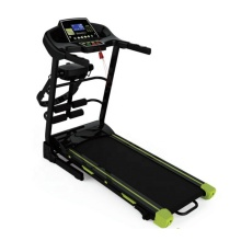 Training multifunctional electric treadmill with Massager