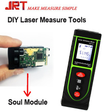 Continuous Measure Laser Distance Meters