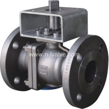 Special for Floating Ball Valve,Casted Steel Valve,Forged Steel Valve,Hydraulic Ball Valve Manufacturers and Suppliers in China Split Body Floating Ball Valve export to South Korea Suppliers