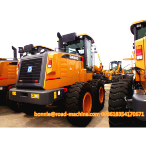 Road Construction machinery XCMG 170HP Motor Grader