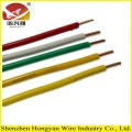 Copper Conductor PVC Insulation Thin Electrical Wire