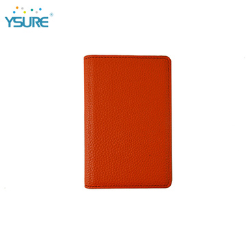 Ysure Custom Leather Business passport Credit Card Holder