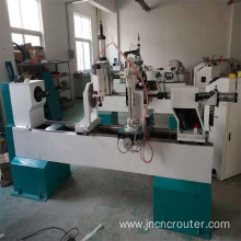 1500/2000/3000mm lenght lathe for wood