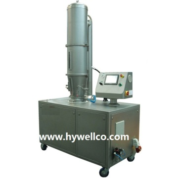 Granulating and Coating Machine for Lab
