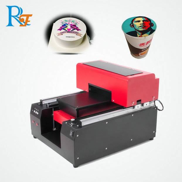 Latte Foam Printer