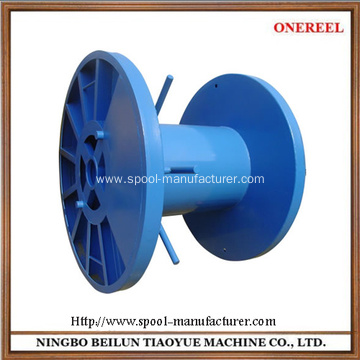 Special for Offers Large Enhanced Wire Spool, Welding Barbed Wire Fence Spools From China Manufacturer Customized dimensions steel cable drums export to India Wholesale