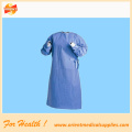 Sterile Disposable Standard Surgical Gown