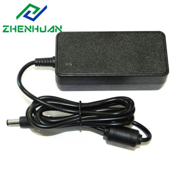 24V1.5A AC DC Desktop Power Supply 36W