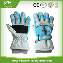 Reliable Quality Skiing Gloves Cheap Knitted Mittens