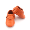 Modern Stylish Baby Boy Moccasins Newborn 4 sizes