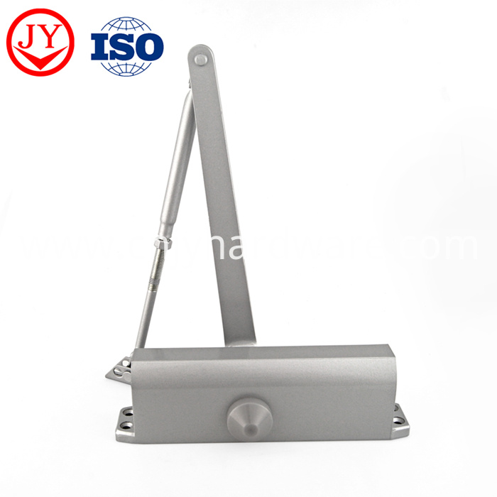 Aluminum Storefront Wooden and Glass Door Closers