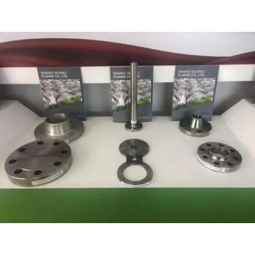Stainless Steel ASME B16.48 Spacer Flange
