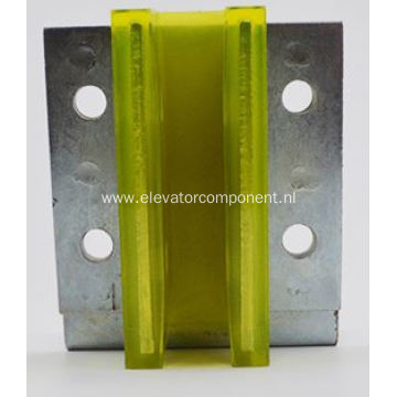 Guide Shoe for Hitachi Elevator Counterweight